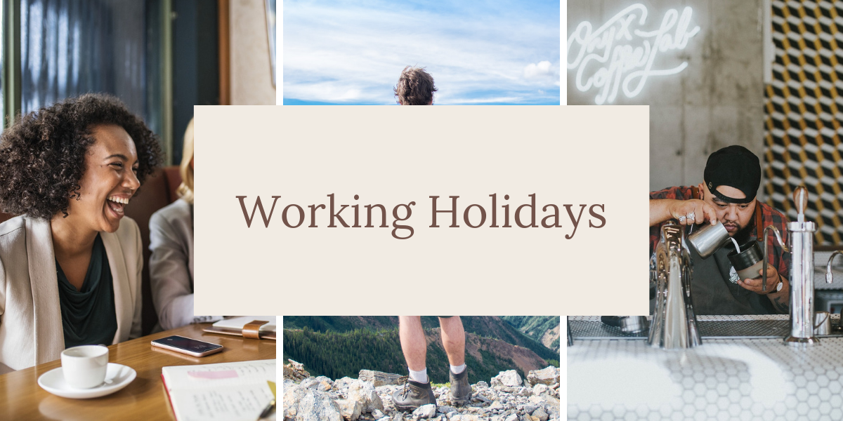 working-holidays