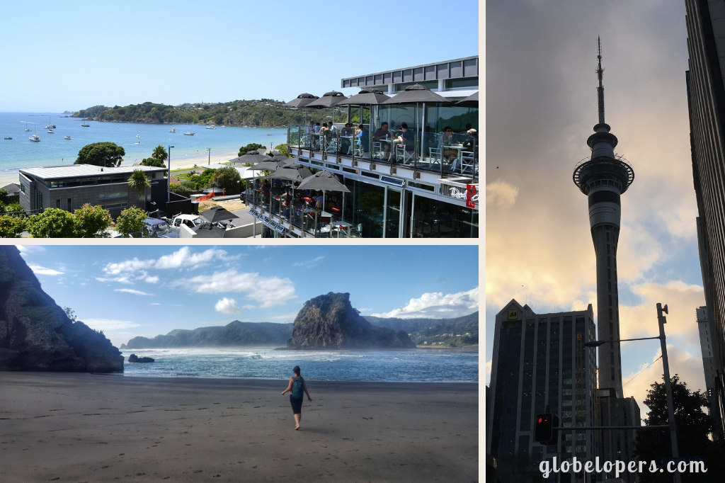 Auckland - Best Places to Live in New Zealand
